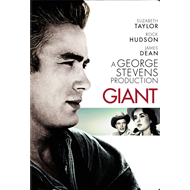 Giant (DVD - SONE 1)