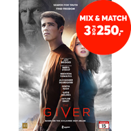 Produktbilde for The Giver (DVD)