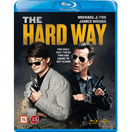 The Hard Way (BLU-RAY)