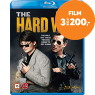 Produktbilde for The Hard Way (BLU-RAY)