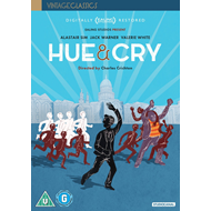 Hue & Cry (UK-import) (DVD)