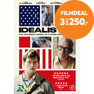 Produktbilde for Idealisten (DVD)