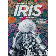 Iris (UK-import) (DVD)