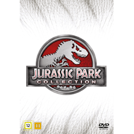 Jurassic Park Collection (DVD)