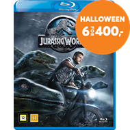 Produktbilde for Jurassic World (BLU-RAY)