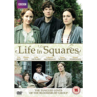 Life In Squares (UK-import) (DVD)