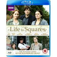 Life In Squares (Blu-ray) (UK-import) (BLU-RAY)