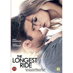 The Longest Ride (DVD)