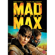 Mad Max: Fury Road (DVD)