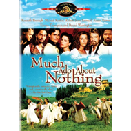 Much Ado About Nothing (DVD - SONE 1)