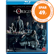 Produktbilde for The Originals - Sesong 2 (BLU-RAY)