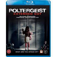 Poltergeist (2015) - Extended Cut (BLU-RAY)