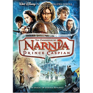 The Chronicles Of Narnia - Prince Caspian (DVD - SONE 1)