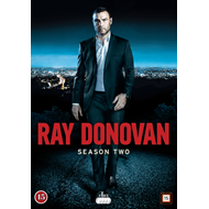 Produktbilde for Ray Donovan - Sesong 2 (DVD)