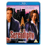 Serendipity (UK-import) (BLU-RAY)