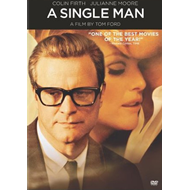 A Single Man (DVD - SONE 1)