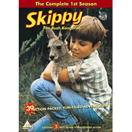 Skippy The Bush Kangaroo - Series 1 (UK-import) (DVD)
