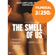 Produktbilde for The Smell Of Us (DVD)
