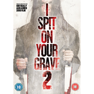 I Spit On Your Grave 2 (UK-import) (DVD)