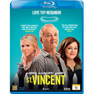 St. Vincent (BLU-RAY)