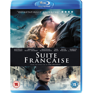 Suite Francaise (UK-import) (BLU-RAY)