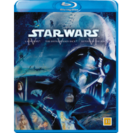 Star Wars - The Original Trilogy (BLU-RAY)