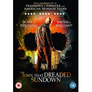 The Town That Dreaded Sundown (UK-import) (DVD)