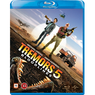 Tremors 5: Bloodline (BLU-RAY)