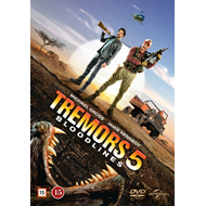 Tremors 5: Bloodline (DVD)