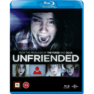 Unfriended (BLU-RAY)