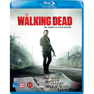 The Walking Dead - Sesong 5 (BLU-RAY)