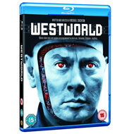 Westworld (UK-import) (BLU-RAY)