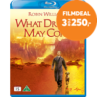Produktbilde for What Dreams May Come (BLU-RAY)