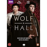 Produktbilde for Wolf Hall (DVD)