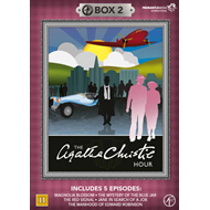 The Agatha Christie Hour - Vol. 2 (DVD)