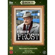 A Touch Of Frost - Box 11 (DVD)