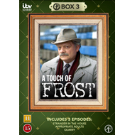 A Touch Of Frost - Box 3 (DVD)
