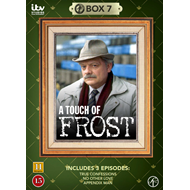 A Touch Of Frost - Box 7 (DVD)