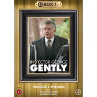 Inspector George Gently - Box 1 (DVD)