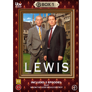 Lewis - Collection 1 (DVD)