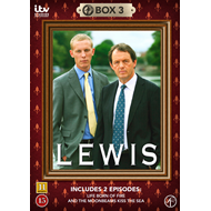 Lewis - Collection 3 (DVD)