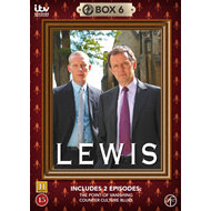 Lewis - Collection 6 (DVD)