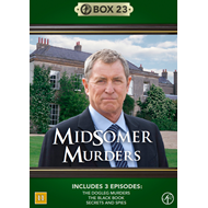 Midsomer Murders - Box 23 (DVD)