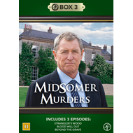 Midsomer Murders - Box 3 (DVD)