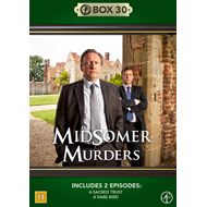 Midsomer Murders - Box 30 (DVD)