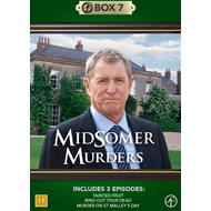 Midsomer Murders - Box 7 (DVD)
