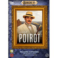Poirot - Box 11 (DVD)