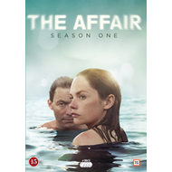 The Affair - Sesong 1 (DVD)