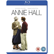 Annie Hall (UK-import) (BLU-RAY)
