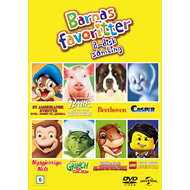 Kids Favourites - 8 Disc Collection (DVD)